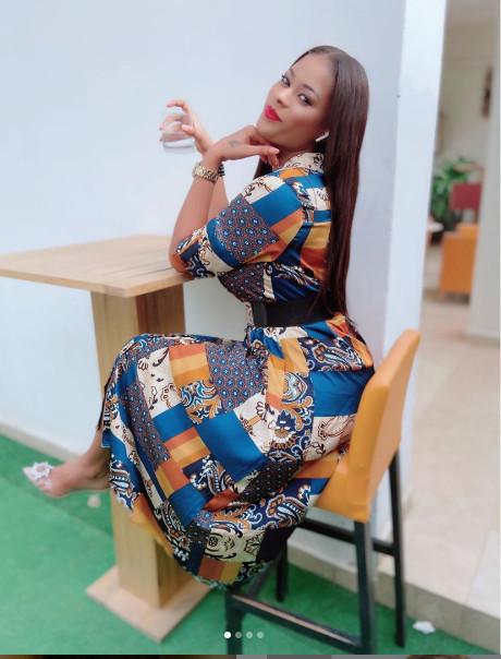 Samira, l'ex-femme de Yakham Mbaye, étale toute sa beauté et sa classe, regardez!