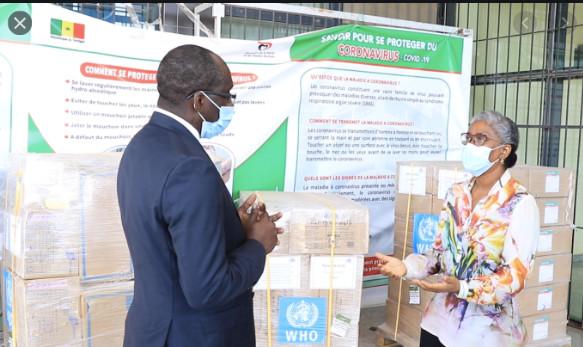 Prise en charge des malades de la Covid-19: L'Etat du Sénégal prend de nouvelles mesures
