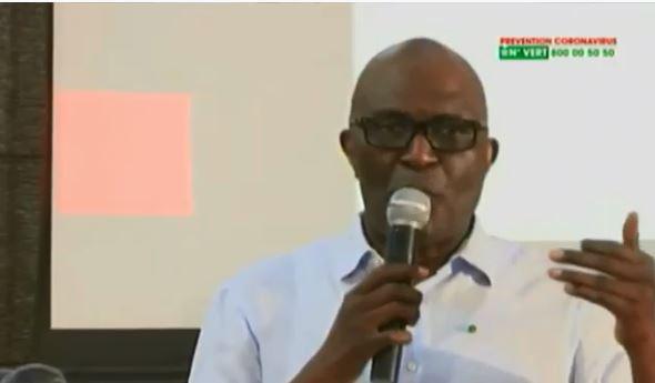 Foncier Djilakh/Ndengler : Babacar Ngom serait-il dans l'illégalité et l'illégitimité ?