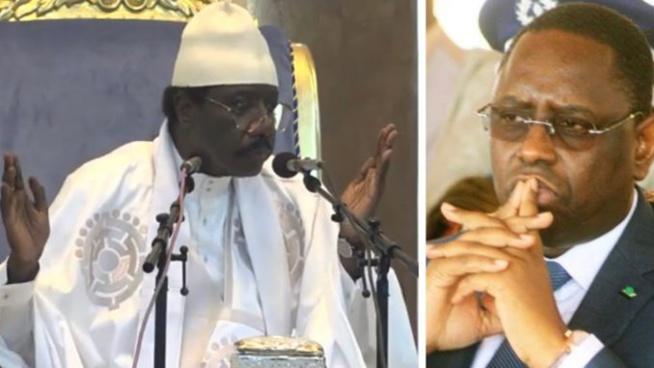 Serigne Moustapha Sy accuse: « Durant les deux mandats de Macky, tous les grands hommes de ce pays ont quitté ce bas-monde Sall…»