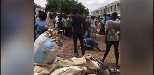 Charretier tué à Madyana : Son bourreau Dawul Xaré lynché par la foule puis…