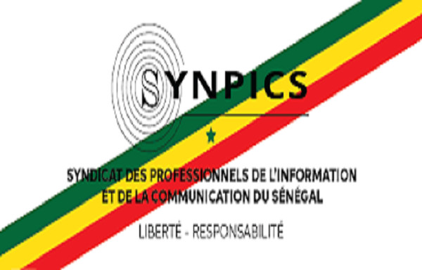 Affaire du ministère de l'Environnement, interdiction d'accès au tribunal, tensions Groupe Sedima-Dingler: le message du Synpics aux journalistes