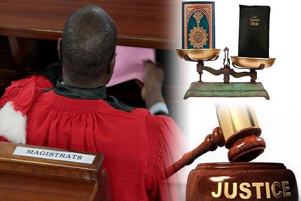 Hautes autorités citées dans des dossiers scandaleux: l'ONG ADHA demande à l'Etat que la Justice éclaire la lanterne des Sénégalais