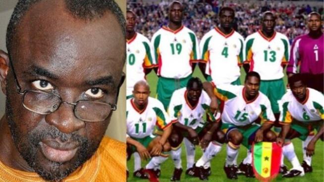 Audio explosif de Moustapha Cissé Lo : Ces footballeurs de la Génération 2002 à qui l'Etat a filé….