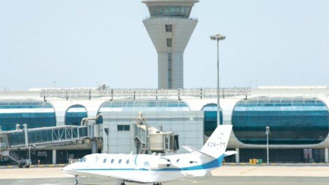 AEROPORT AIBD : La liste des vols programmés pour demain à l'ouverture de la frontière aérienne