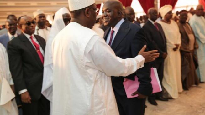 Moustapha Diakhaté révèle : « Macky et Oumar Sarr sont dans un deal pour …»