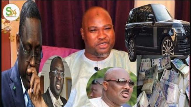 Serigne Abo Mbacké en colère contre le régime de Macky Sall » Ces millionnaires, c'est inadmissible