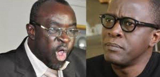 Affaire des insultes de Moustapha Cissé Lô: La plainte de Yakham Mbaye vise aussi le Dirpub de senbataxal.com