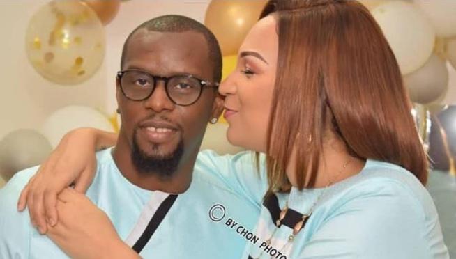 Henry Camara et sa sublime Épouse Ornélla fêtent leurs 10 ans de mariage