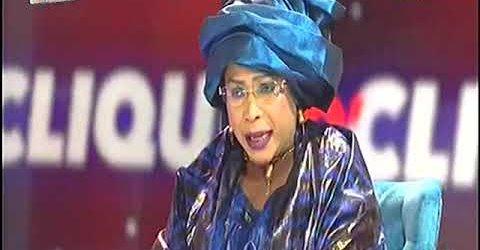 "Mame Diarra Fam achève Abdou Karim Sall: ""Ay Coba Nio dieul gazelles yi"""