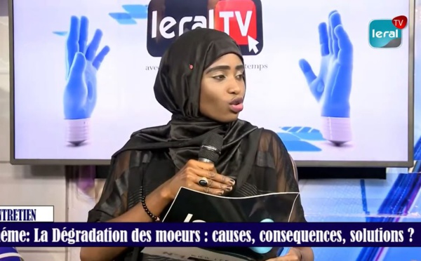 Découverte – Leral Tv : La nouvelle télévision qui va révolutionner les médias au Sénégal