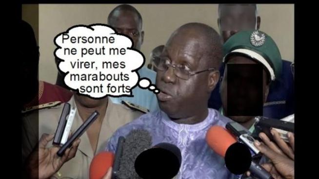 Abdou Karim Sall Continue De Provoquer Le Peuple : Qu'attend Macky Pour Le Virer ?