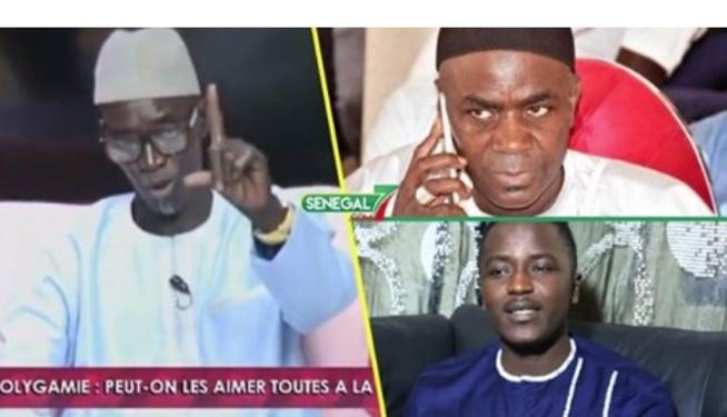 Père Mbaye Ngoné Fall: « Baal Naa Modou Mbaye Ndax Mane Ak Bayam Gno… »