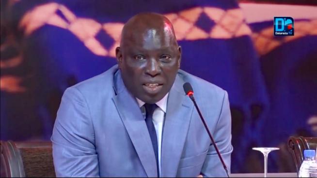 Madiambal DIAGNE Tient Ses 5 Milliards Et S'en Va