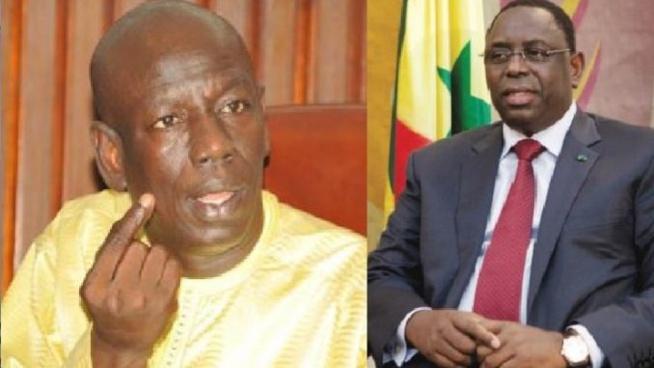 Présidentielle 2024 : Le Ps délaisse Macky et déclare sa candidature…