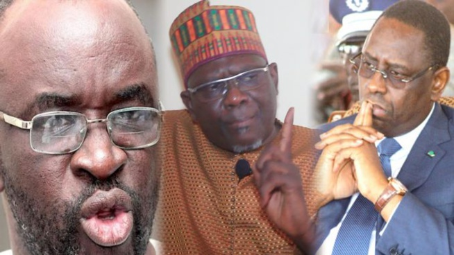 Affaire Saga Cissé Lo : L'avis surprenant de Moustapha Diakhaté » dagn ko togn wayé li Macky di def