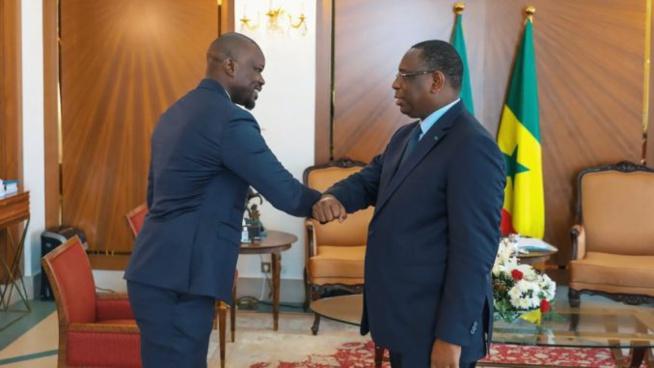 Lutte contre la Covid-19: Macky donne encore raison à Ousmane Sonko