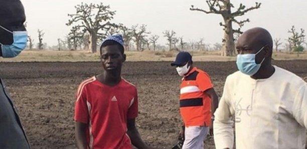 Dernière minute : Aly Ngouille Ndiaye et Abdou Karim Fofana ont échoué (Audio)
