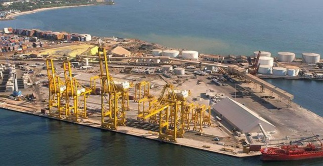 Port minéralier et vraquier de Bargny-Sendou :L'Etat du Sénégal vient de prendre une forte décision contre Dame Diané