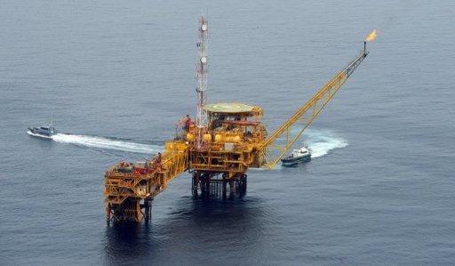 Environnement: Fuite d'hydrocarbures au large de Mbao