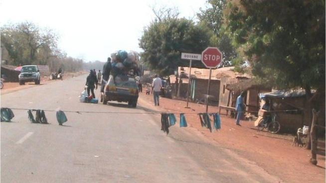 CEDEAO : Omar Youm annonce la réouverture des frontières terrestres