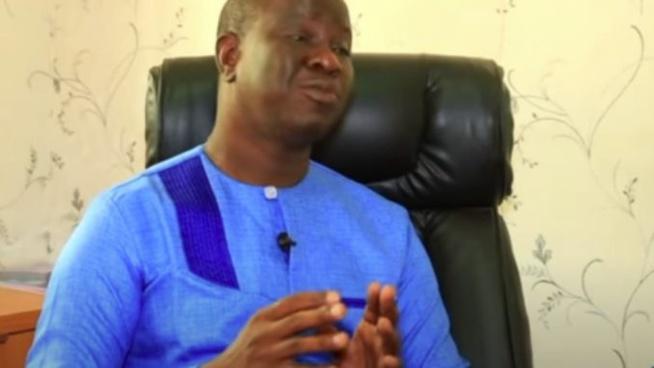 Vidéo:La colère noire d'Alioune Ndiaye sur certains ministres de Macky « Ils sont incompétents