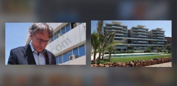 Biens mal acquis : L'État met en vente les appartements Eden Roc de Bibo Bourgi