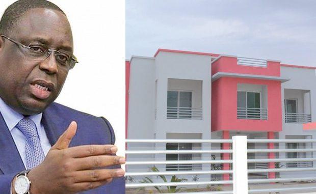 Urgent- Le Président Macky Sall fait sa déclaration de patrimoine
