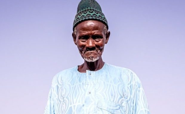 "Abdoulaye Dione: ""Macky Sall préfère nous priver de nos terres au profit de Babacar Ngom"""