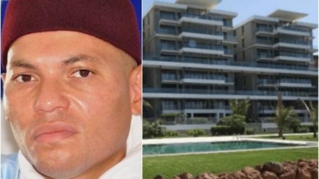 Eden Roc : Voici combien coûte chacun des 7 appartements de Karim Wade et Bibo Bourgi