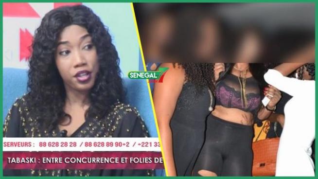 Nana Aidara aux jeunes filles : «Légui kougne ci doxane dou bagne ndax cheveux naturels… »