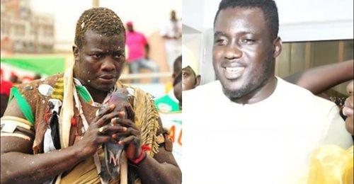 Officiel – Le combat Sa Thiès Vs Garga Mbossé ficelé par Leewtoo production