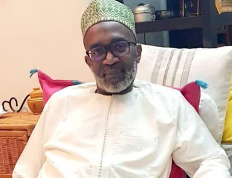 Touché par le covid – L'ancien ministre Amadou T. Wone raconte les 18 jours de combat avec sa femme contre la maladie qu'ils ont vaincu