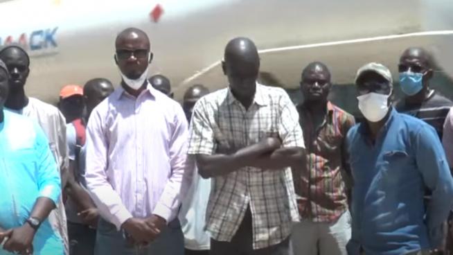 Abus de pouvoir: Un employé subit la colère du directeur général de la Satrec Haidous