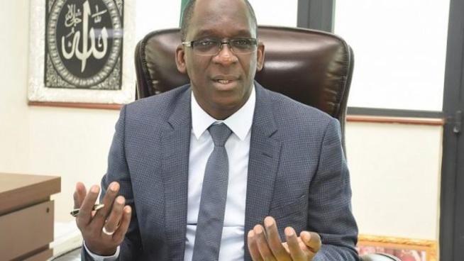 Marché de 400 millions : L'Armp freine Abdoulaye Diouf Sarr