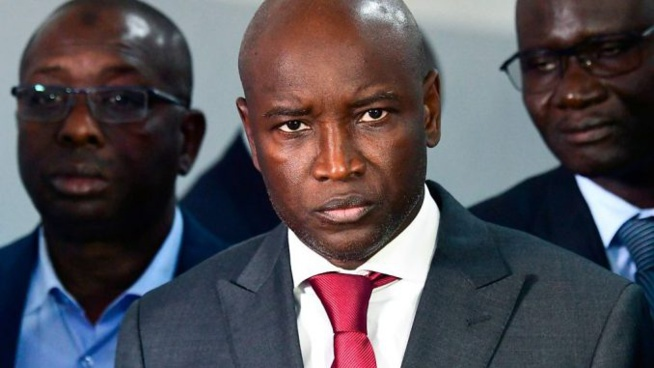 Aly Ngouille Ndiaye : « Dès demain, les paysans de Ndengler pourront retrouver leurs champs »