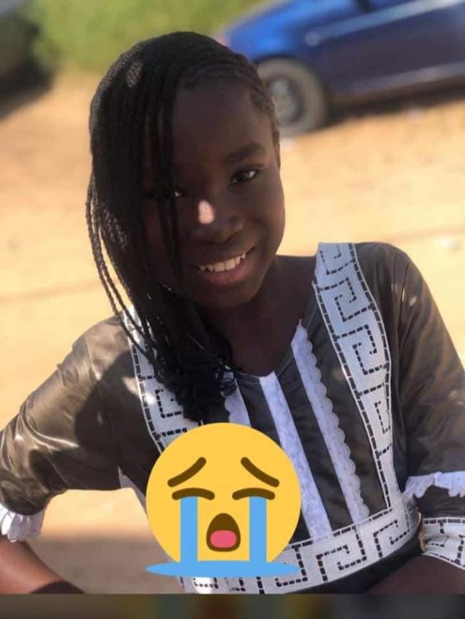 Moussa Ndiaye a perdu sa fille