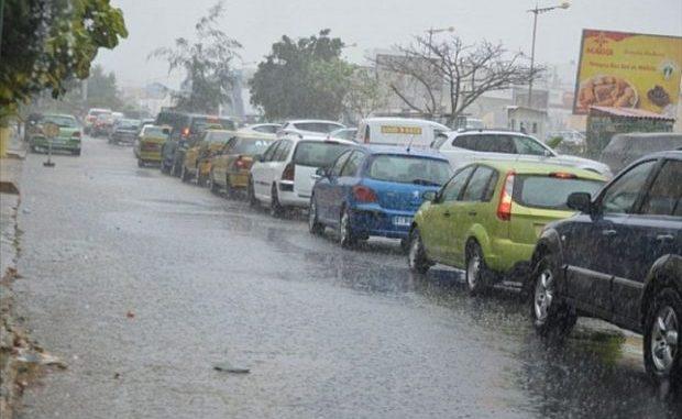 La pluie sur Dakar, ce n'est pas prêt de s'arrêter…Explications !