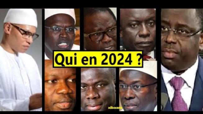 Qui Pour Remplacer Macky En 2024 ?…Le Candidat Idéal