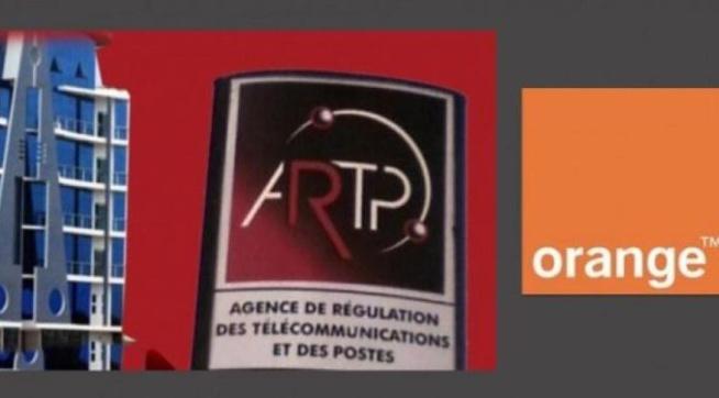 Audio-Pluie de critiques sur Orange : l'ARTP interpellée