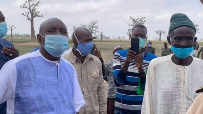 Ndingler : Le comité de suivi foncier :Annonce une très mauvaise nouvelle pour le clan Babacar Ngom