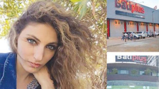 Affaire Batiplus : Les Aveux De Rachelle Sleylati Qui Enfoncent Alex Rabih Kfoury