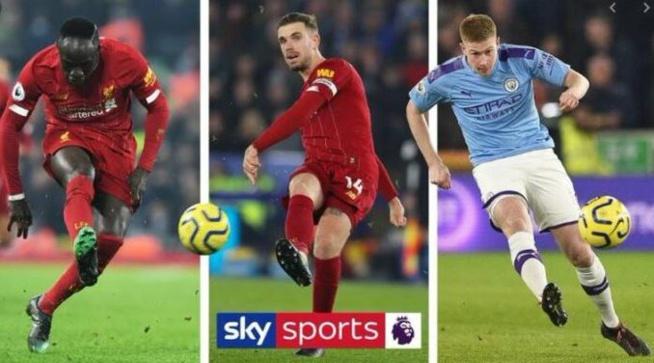 Officiel : Le meilleur joueur de la Premier League enfin désigné