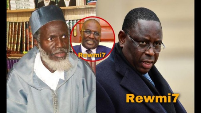 "Litige foncier au Sénégal: ""Lifi étrangers yi am moo eupp lifi domi rewmi am"", Oustaz Alioune Sall"