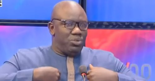 Ahmed Aidara tire sur le gouvernement: « Politique Naxaté Bi Lagnou Wara Bayi… »