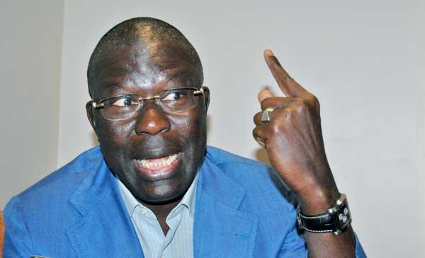Le cri de cœur de Babacar Gaye après la mort de ses proches dans le dérapage du camion fou: « Le sang de la corruption »