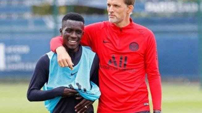 Finale Coupe de France : Bonne nouvelle pour Gana Gueye !