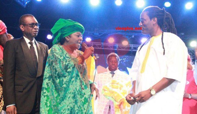 """Mame Goor Diazaka : """"Je vais concurrencer Youssou Ndour et le Gfm"""""""