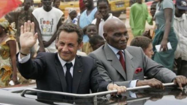 Sarkozy revient sur l'épisode de Dakar et fait une confidence avant d'avouer une erreur sur