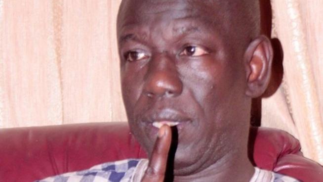 PS – Une mauvaise pour le maire de Kaffrine Abdoulaye Wilane